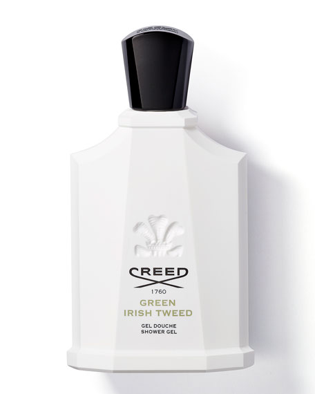 CREED Green Irish Tweed Hair & Body Wash