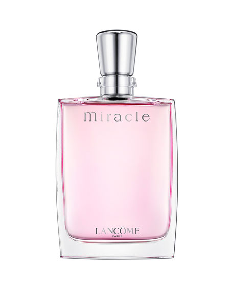 Lancome 3.4 oz. Miracle Eau de Parfum Spray