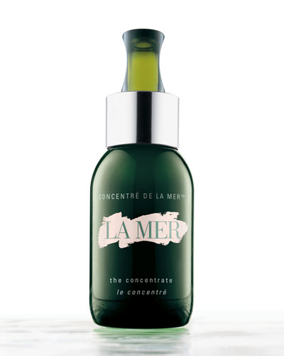 The Concentrate NM Beauty Award Finalist 2012/2014