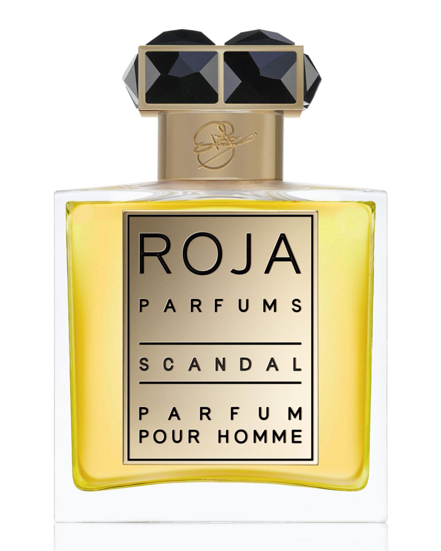 ROJA PARFUMS Scandal Pour Homme, 1.7 Oz./ 50 Ml