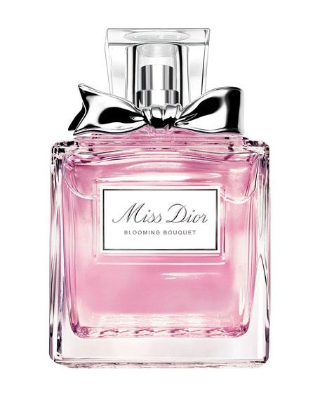 Dior 5 oz. Miss Dior Blooming Bouquet Eau de Toilette