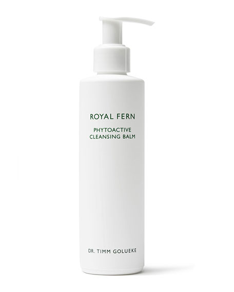 Royal Fern 7.0 oz. Phytoactive Cleansing Balm