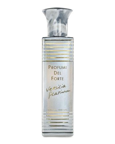 Versilia Platinum Eau de Parfum, 3.4 oz./ 100 mL