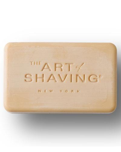 Peppermint Body Soap, 7 oz.
