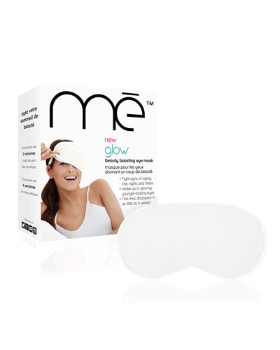 me glow Beauty Boosting Eye Mask