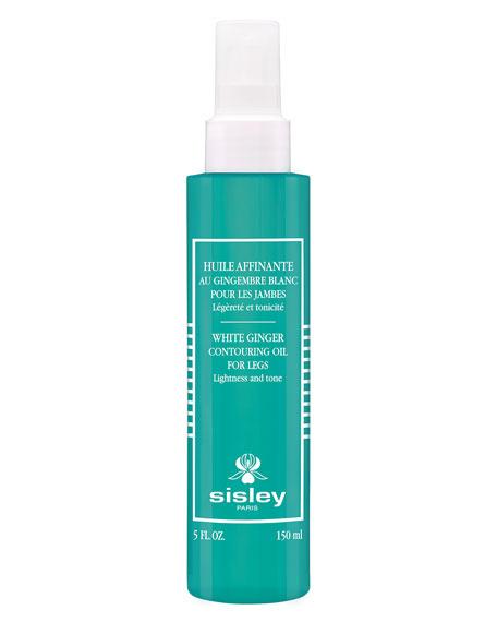 Sisley-Paris White Ginger Contouring Oil for Legs