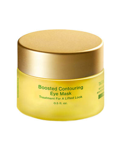 Boosted Contouring Eye Mask, 15 mL