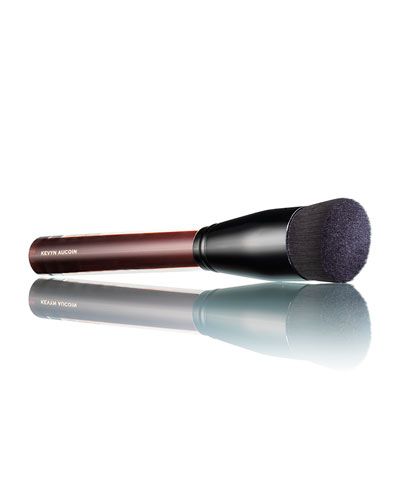 The Angled Foundation Brush