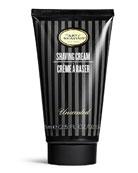 Shaving Cream Tube, Unscented, 2.5 oz.