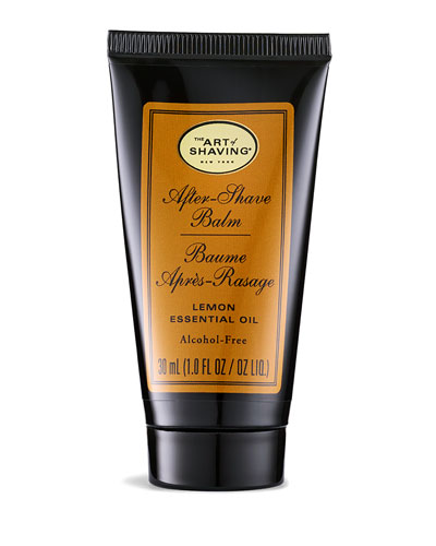 Lemon After-Shave Balm, 1 oz.