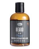 Peppermint Beard Wash, 4 oz./ 118 mL