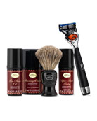 Lexington Collection&#153 Power Shave with Brush