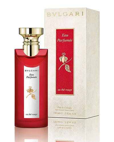 Bvlgari Eau Parfum & #233e Au Th & #233 Rouge Eau De Cologne Spray, 5