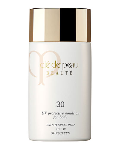 UV Protective Emulsion For Body Broad Spectrum SPF 30, 2.5 oz.