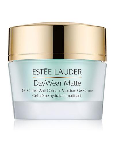 DayWear Matte Oil-Control Anti-Oxidant Moisture Gel Cr&#232;me<br>