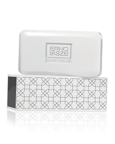 White Marble Cleansing Bar