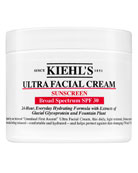 Ultra Facial Cream SPF 30, 4.2 oz.
