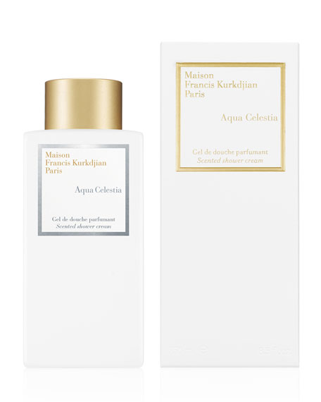 Maison Francis Kurkdjian 8.5 oz. Aqua Celestia Scented Shower Cream