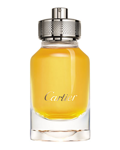 L'Envol de Cartier Eau de Parfum, 1.7 oz./ 50 mL