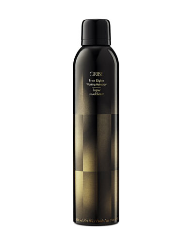 Free Styler Working Hairspray<br>