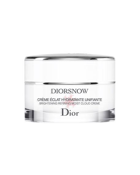Dior 1.7 oz. DIORSNOW Illuminating Cloud Creme