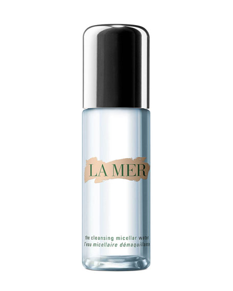 La Mer 3.4 oz. The Cleansing Micellar Water