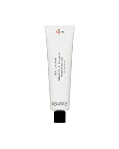 Iris Hand Cream, 75 mL