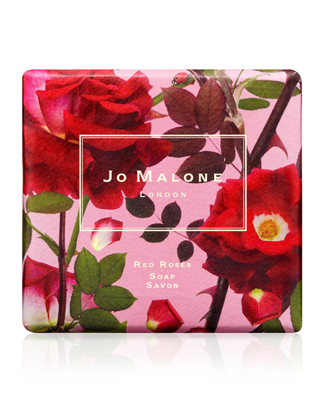 Jo Malone London 3.5 oz. Red Roses Soap