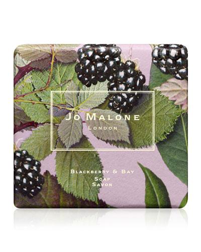 Blackberry & Bay Soap, 100g
