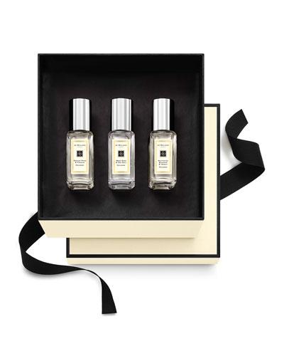 Miniature Trio Collection