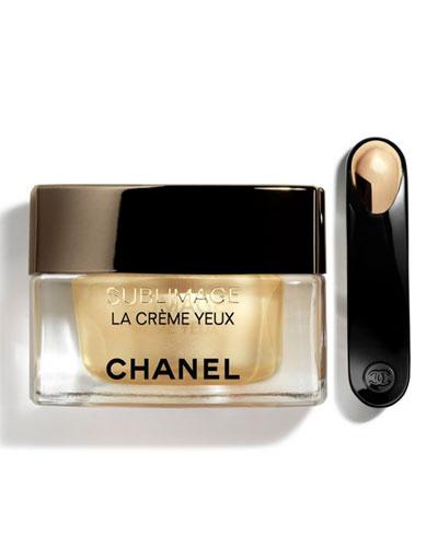 SUBLIMAGE LA CRÈME YEUX Ultimate Regeneration Eye Cream, 0.5 oz.