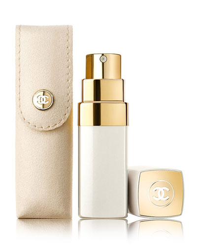 COCO MADEMOISELLE Eau de Parfum Purse Spray – 3 x 0.25 oz./ ...