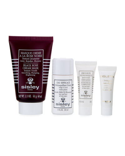 Black Rose Mask Discovery Program ($236 Value)