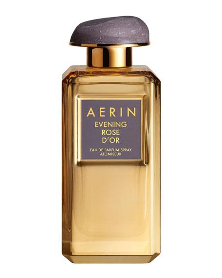 AERIN 3.4 oz. Evening Rose d'Or Eau de Parfum