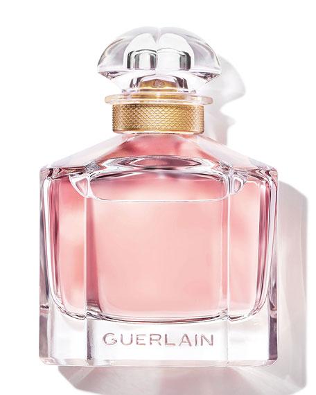 Guerlain Mon Guerlain Eau de Parfum Spray, 3.4 oz./ 100 mL