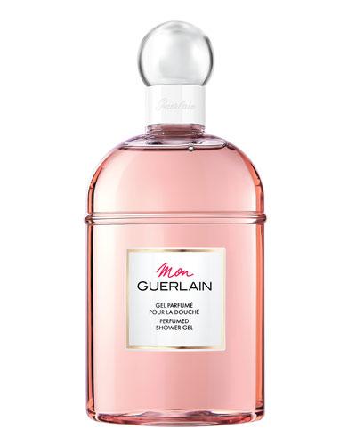 Mon Guerlain Shower Gel, 200 mL