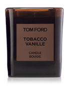 Tobacco Vanille Candle
