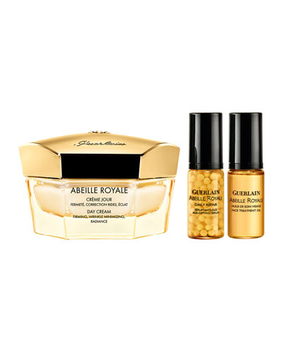 Abeille Royale 2017 Cream Set