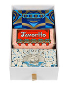 Deco, Favorito & Cerina Gift Box Set
