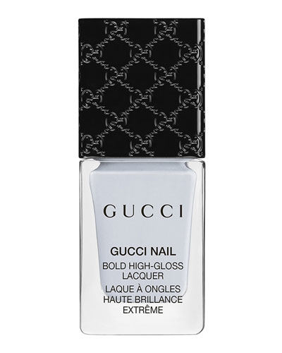 Limited Edition Bold High-Gloss Lacquer