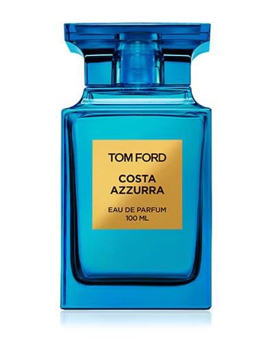 Costa Azzurra Eau de Parfum, 3.4 oz./ 100 mL