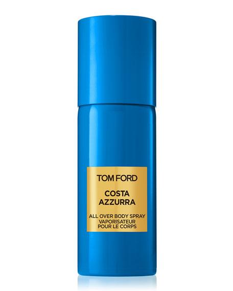 TOM FORD 5.0 oz. Costa Azzurra All Over Body Spray