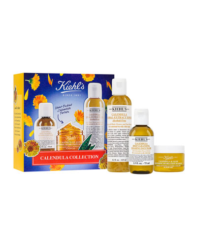 Limited Edition Calendula Collection ($49 Value)