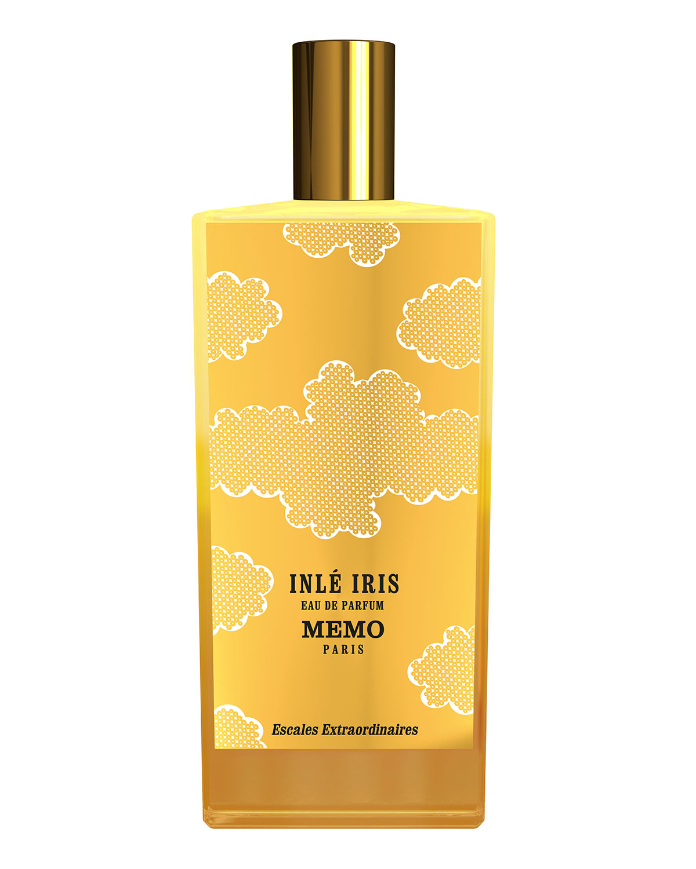2.5 oz. Inlé Iris Eau de Parfum