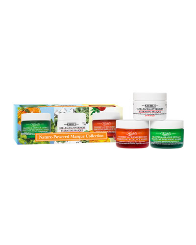 Nature Powered Masque Set ($47 Value)