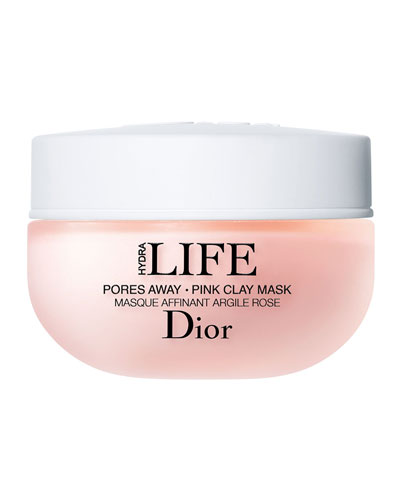 Hydra Life Pores Away Pink Clay Mask