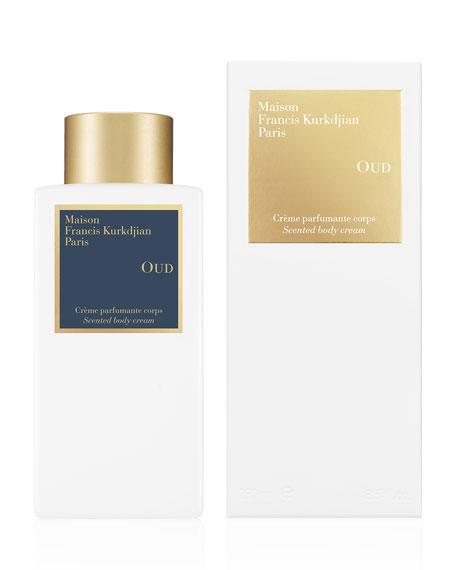 Maison Francis Kurkdjian 8.5 oz. OUD Scented Body Cream