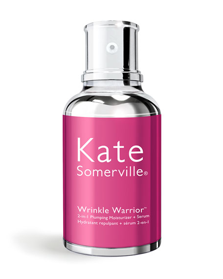 Kate Somerville 1.7 oz. Wrinkle Warrior 2-in-1 Moisturizer Serum