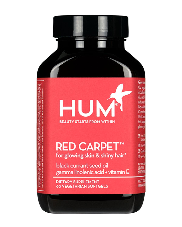Red Carpet & #153 Supplement