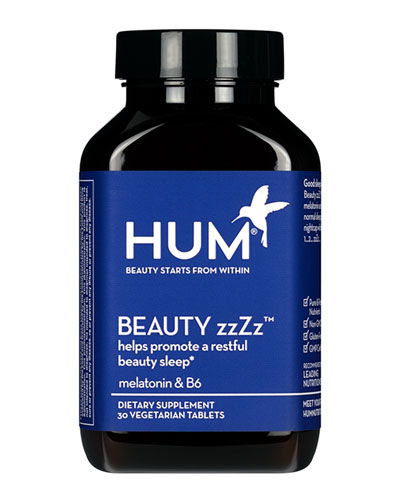 "Beauty zzZzâ""¢ Supplement"